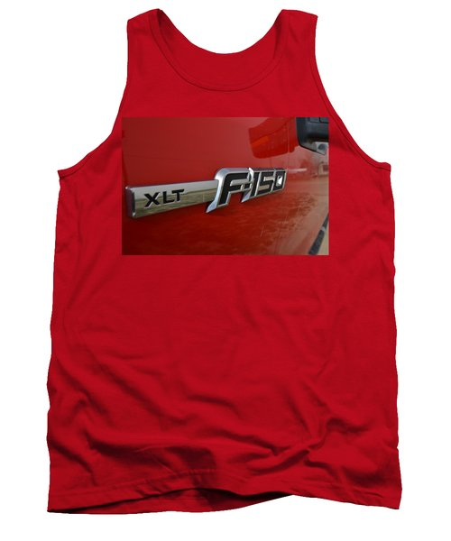 New Ride Tank Top