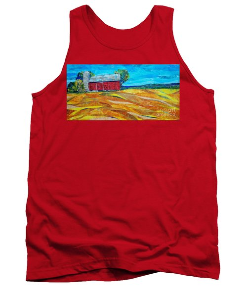Our Daily Bread Tank Top