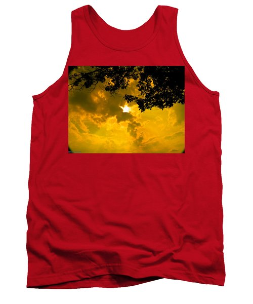 Our Star Tank Top by Nick Kirby