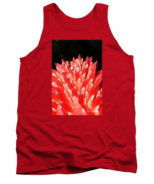 Painted Fingers Tank Top