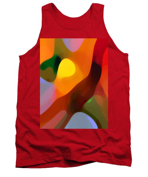 Paradise Found 2 Tall Tank Top
