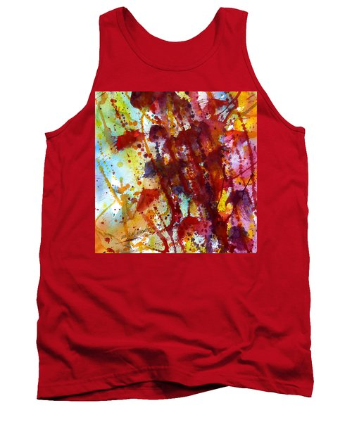 Passion Rising Tank Top