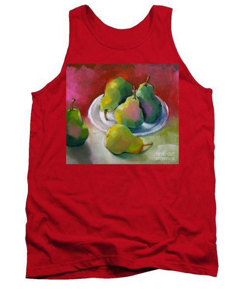Pears Tank Top