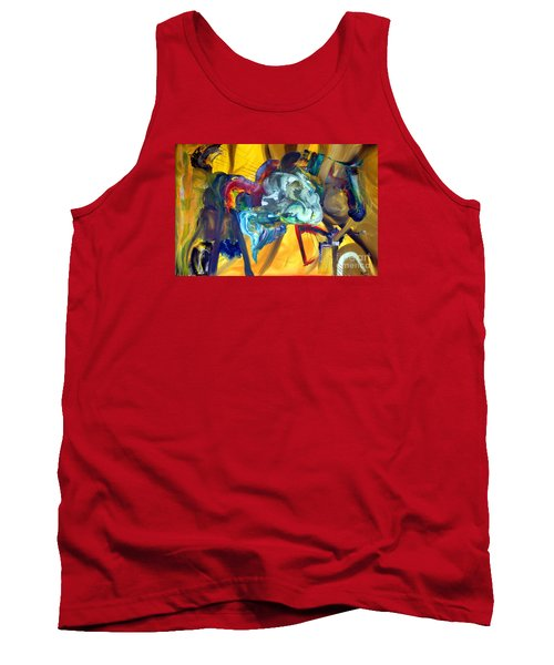Pegasus Tank Top