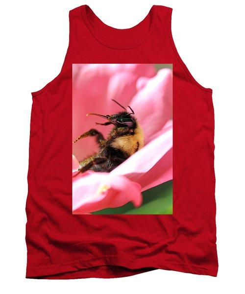 'pollen High' Tank Top