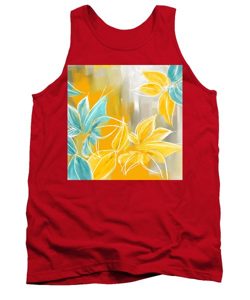 Pure Radiance Tank Top