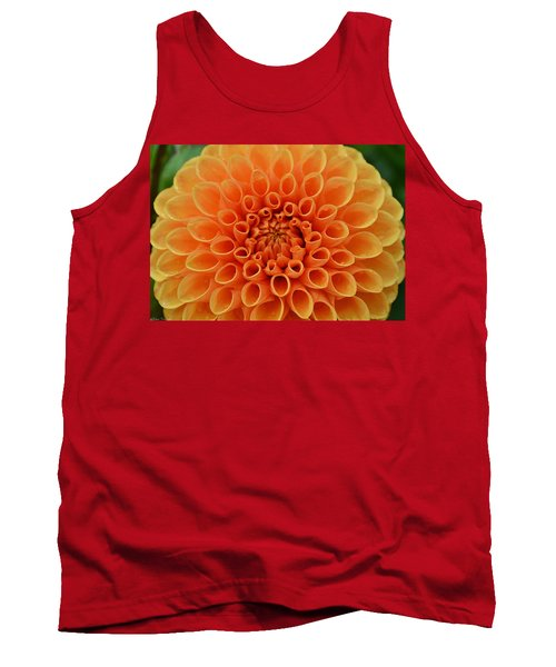 Radiant Tank Top by Felicia Tica