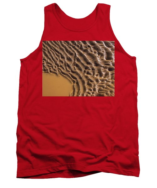Ripples And Fins Tank Top