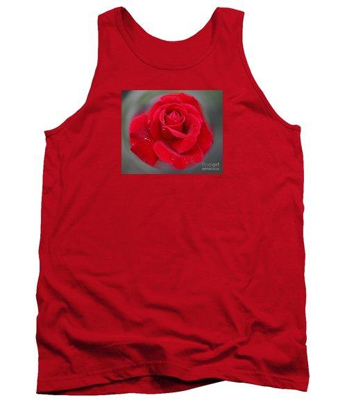 Rolands Rose Tank Top