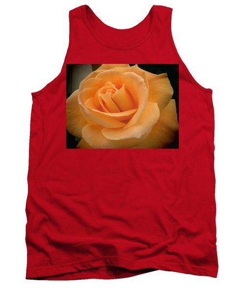 Tank Top featuring the photograph Rose by Laurel Powell