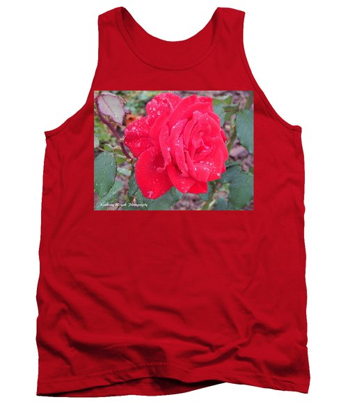 Rosie Red Tank Top