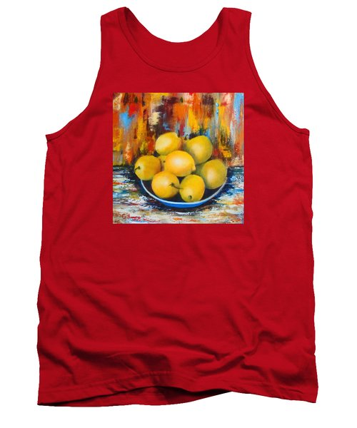 Rosie's Harvest Tank Top