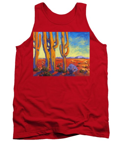 Desert Keepers Tank Top