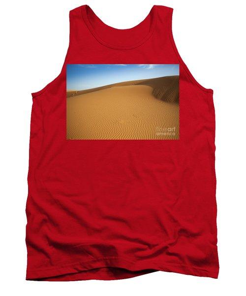 Sahara Dunes Tank Top