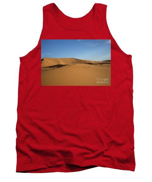 Sahara Sand Dunes Tank Top