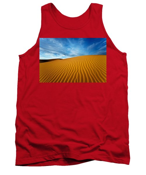 Sands Of Time Tank Top