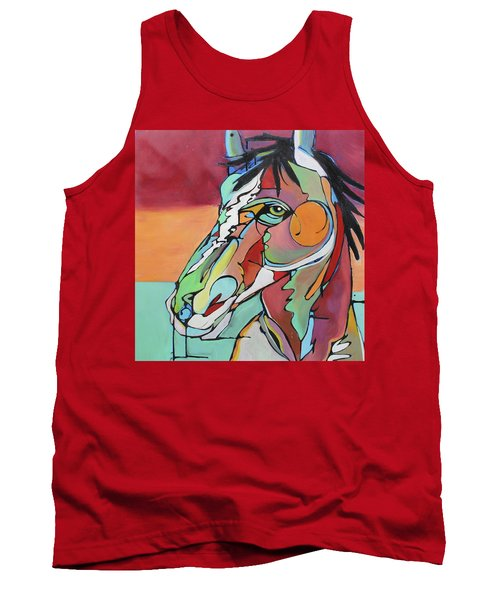 Savannah  Tank Top
