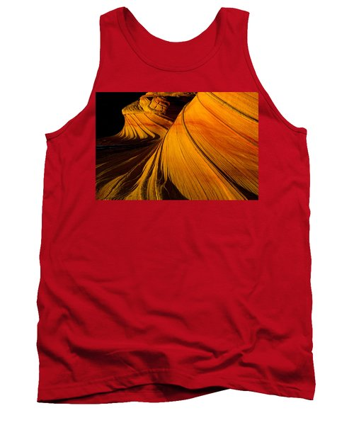 Second Wave Tank Top