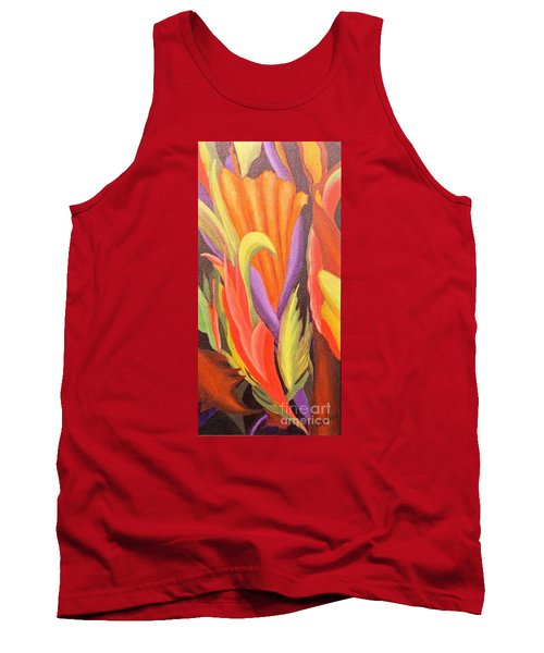 Secret Place Tank Top