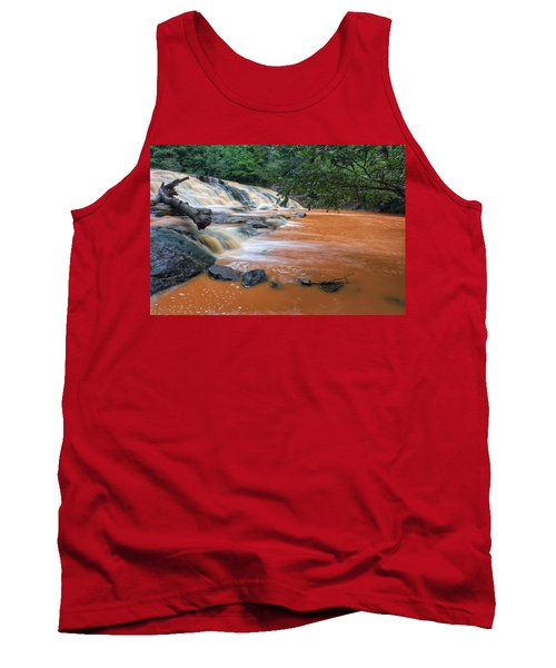 Shacktown Falls Tank Top