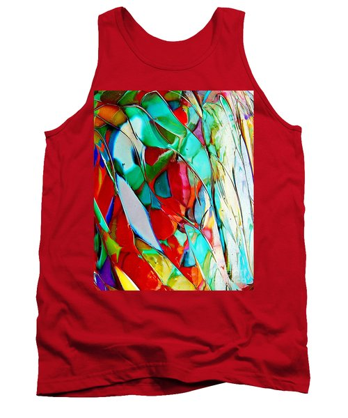 Shades Of Excitement Tank Top