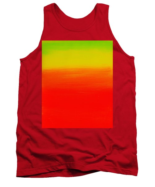 Simply Rasta Tank Top