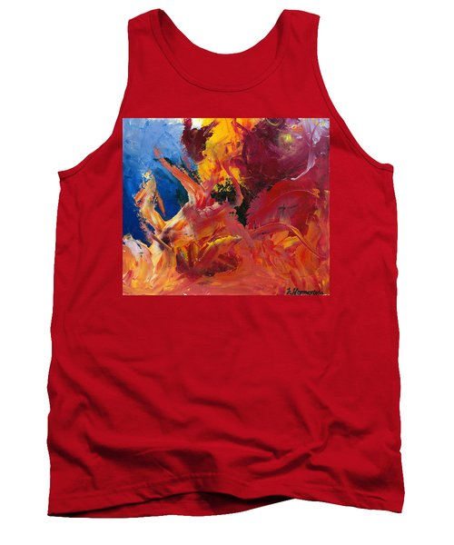 Small Passion 1 Tank Top