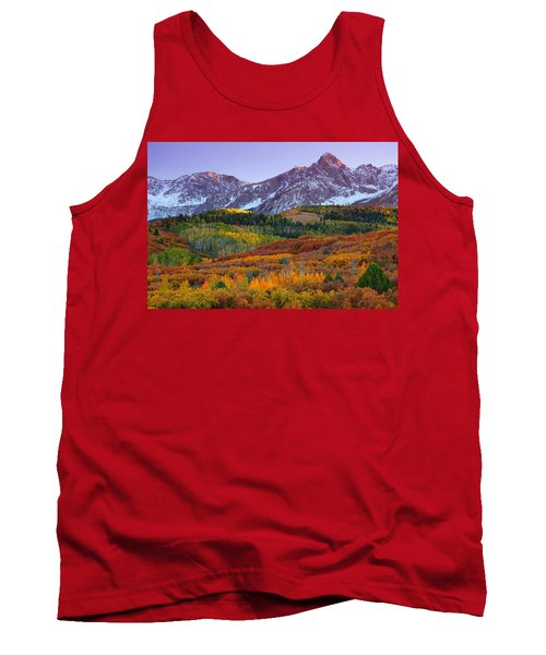 Sneffels Sunrise Tank Top