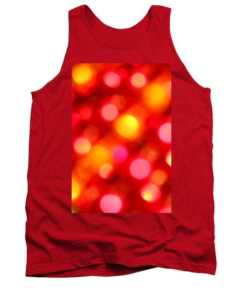 Some Like It Hot Tank Top