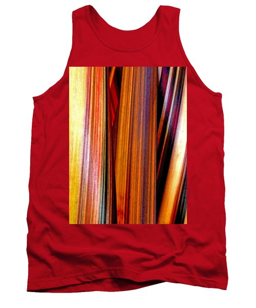 Soulful  Tank Top by Steve Taylor