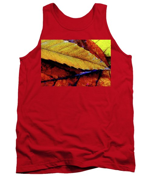 Spearpoint Tank Top