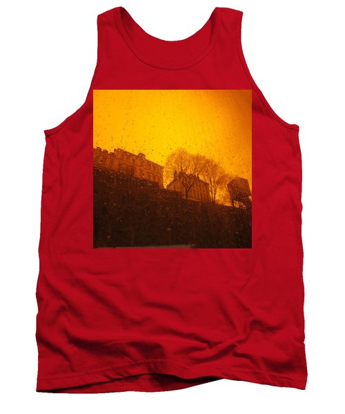 Stockholm The Heights Of South In Silhouette Tank Top