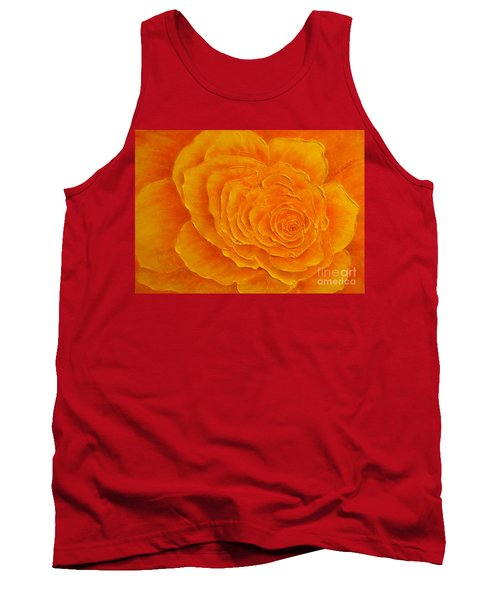 Summer Beauty Tank Top