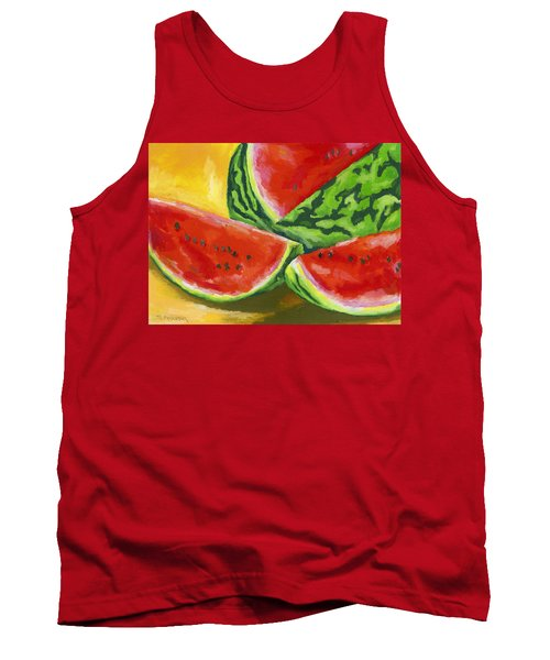Summertime Delight Tank Top