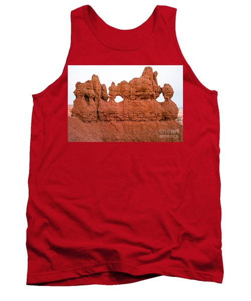 Sunset Point Bryce Canyon National Park Tank Top