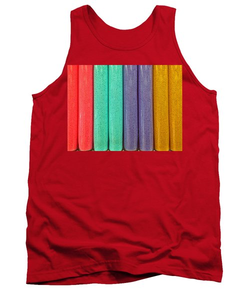 Sweet Colors Tank Top