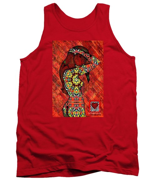 Tattoo Tank Top