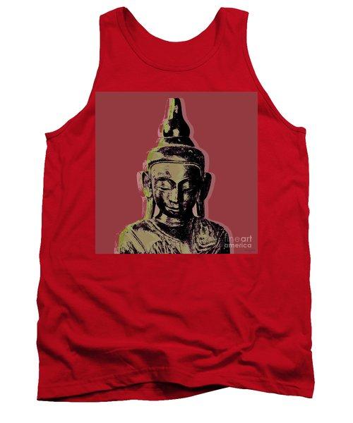 Thai Buddha #1 Tank Top