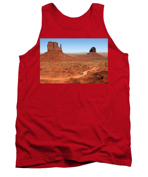 The Famous Mittens Tank Top