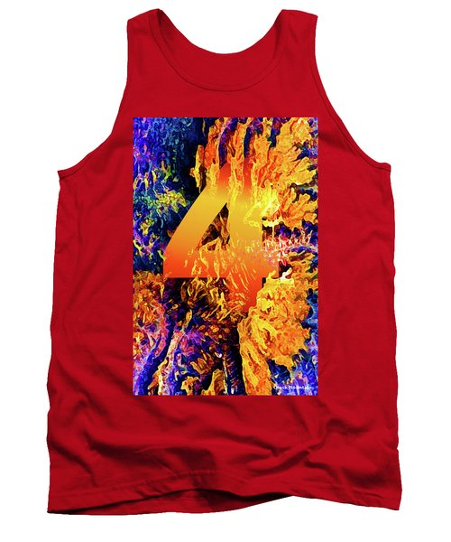 The Four Of Creation Tank Top