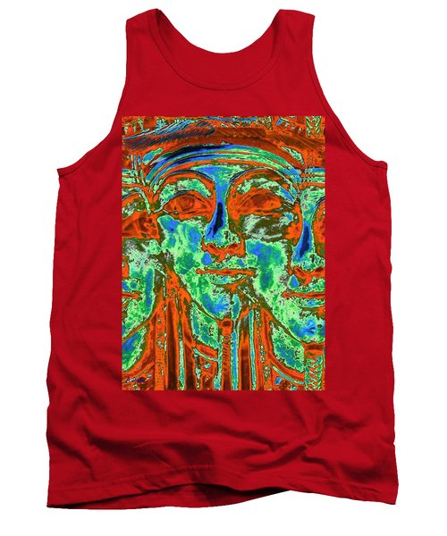 The Lost Kings Tank Top