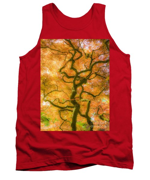 The Magic Forest-15 Tank Top