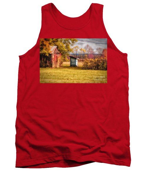 The Necessary Tank Top