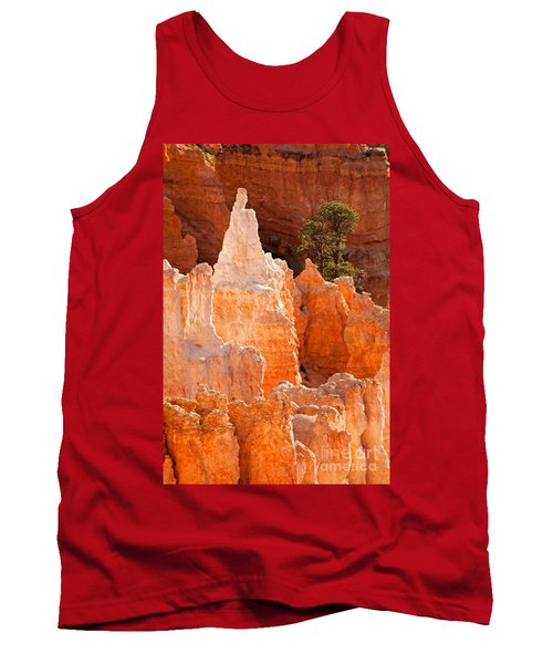 The Pope Sunrise Point Bryce Canyon National Park Tank Top