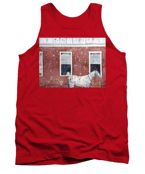 The Ride Home Tank Top