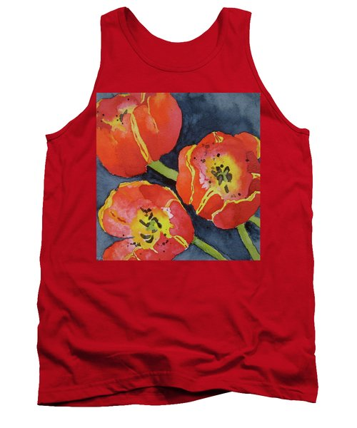 Three Sisters Tank Top