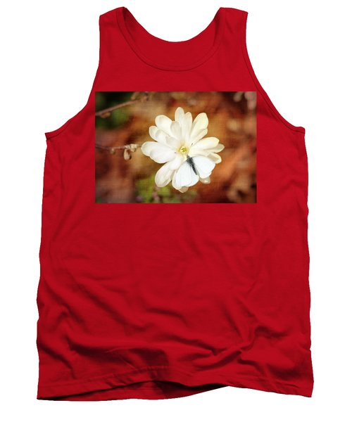 Tank Top featuring the photograph Unity by Trina  Ansel