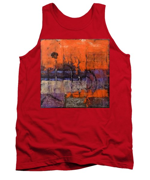 Urban Rust Tank Top