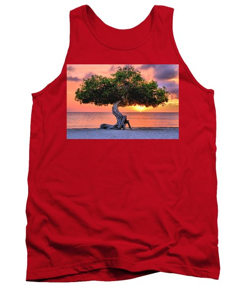 Watapana Tree - Aruba Tank Top