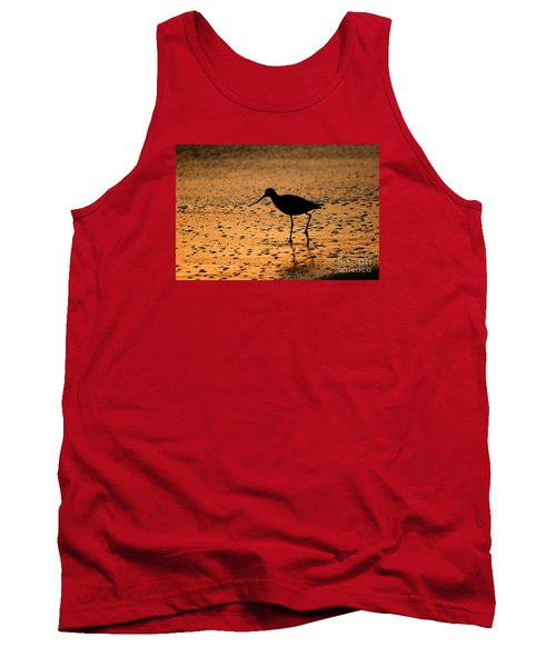 Ponte Vedra Willet Tank Top